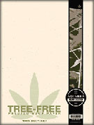 art supply hemp tree free sketch it is made from 100% recycled materials: 25% hemp and 75% recycled pulp. Bee hemp paper is an excellent choice for the environmentally conscious multi-media artist.