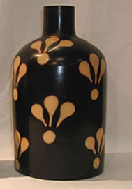 contemporary pottery and vases fairtrade
