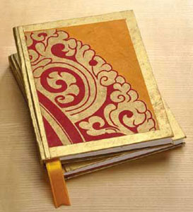note cards made fairtrade in tibet